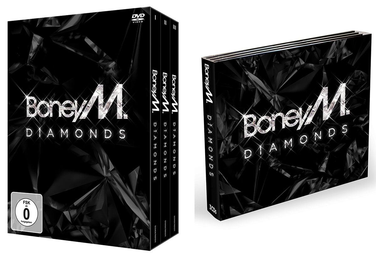 Boney M. – Diamonds 2015 – Coming Soon!